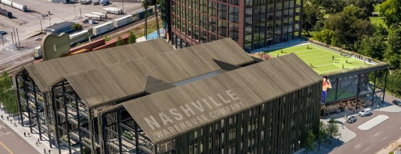 Nashville Warehouse Co.